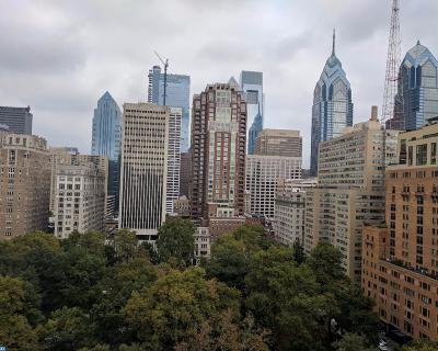 Philadelphia Condo/Townhouse ACTIVE: 1810 Rittenhouse Square #1803