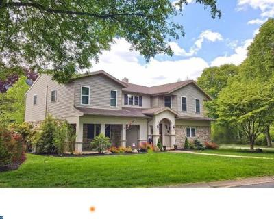 Wyomissing Single Family Home ACTIVE: 20 Goldfinch Drive