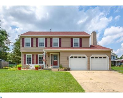 Glassboro Single Family Home ACTIVE: 9 Potsdam Court