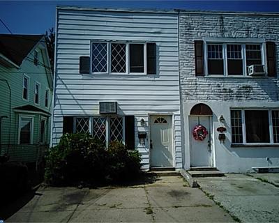 Pennsauken Condo/Townhouse ACTIVE: 2229 Cove Road