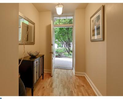 Philadelphia Condo/Townhouse ACTIVE: 1 Academy Circle #111