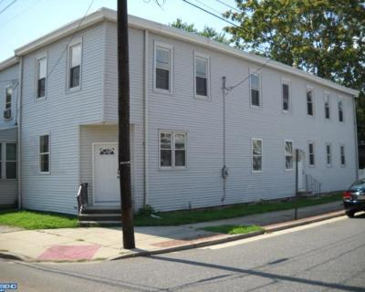 Gloucester City Condo/Townhouse ACTIVE: 217 3rd Street