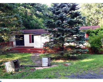 PA-Bucks County Single Family Home ACTIVE: 1535 Deer Lane