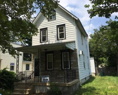 Palmyra Single Family Home ACTIVE: 448 Delaware Avenue