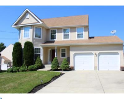 Wenonah Single Family Home ACTIVE: 217 Ogden Road