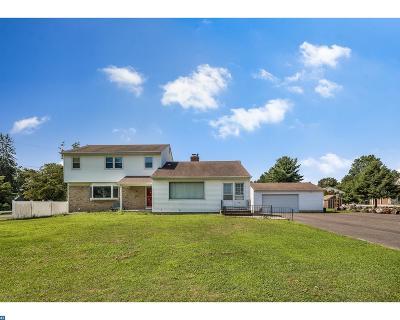 Laurel Springs Single Family Home ACTIVE: 1048 Chews Landing Road