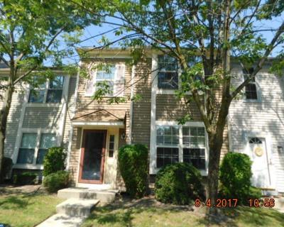 West Deptford Twp Condo/Townhouse ACTIVE: 113 Brent Court