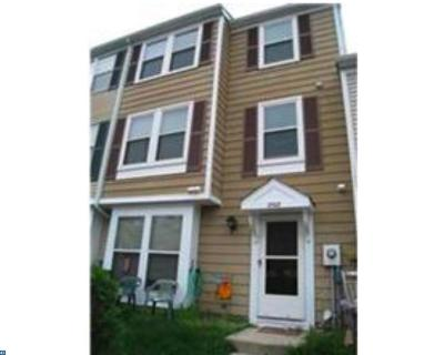 Lindenwold Condo/Townhouse ACTIVE: 2503 Greenwood Drive
