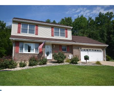 Claymont Single Family Home ACTIVE: 1 Nikhil Court