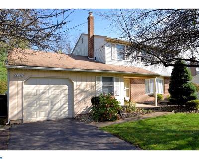 Mount Ephraim Single Family Home ACTIVE: 54 Washington Avenue