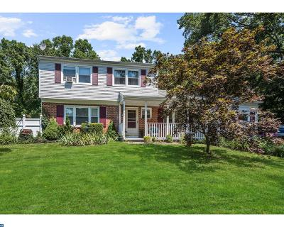 Browns Mills Single Family Home ACTIVE: 136 Clover Street