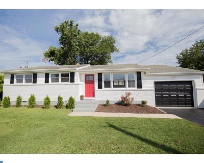 New Castle Single Family Home ACTIVE: 703 W 12th Street