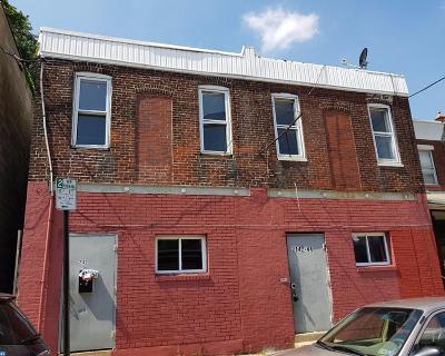 Philadelphia PA Single Family Home ACTIVE: $173,500