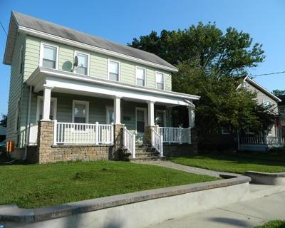 Hightstown Single Family Home ACTIVE: 142 Broad Street