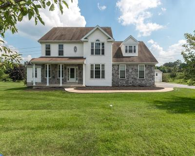 Coatesville PA Single Family Home TOO LATE! Under Contract: $339,900