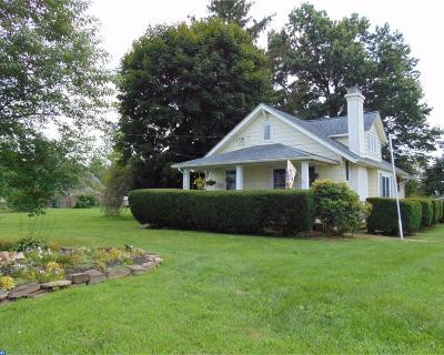Newtown Single Family Home ACTIVE: 934 Durham Road