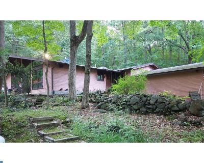 PA-Bucks County Single Family Home ACTIVE: 142 Woodland Drive