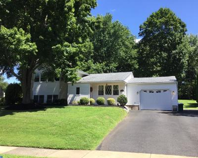Warminster Single Family Home ACTIVE: 1077 Gorson Drive