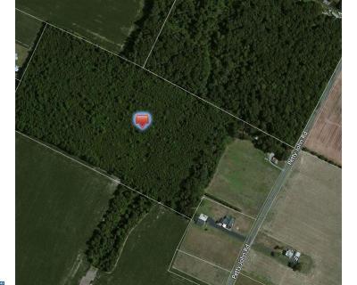 Milton Residential Lots & Land ACTIVE: 18062 Pettyjohn Road