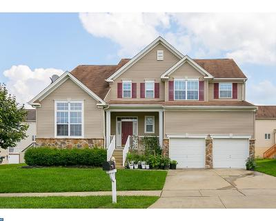 Woolwich Township Single Family Home ACTIVE: 20 Hill Farm Way