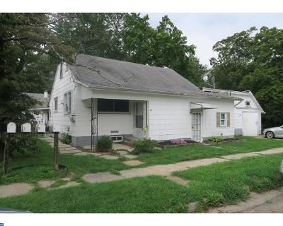 Roebling Multi Family Home ACTIVE: 511 Cherry Street