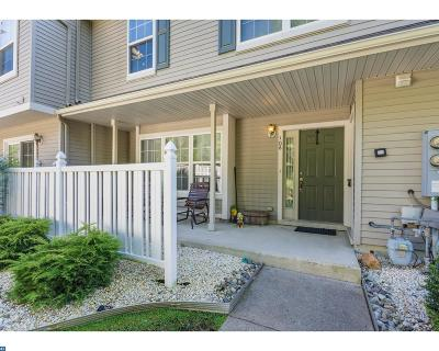 Gloucester Twp Condo/Townhouse ACTIVE: 106 Tanglewood Drive