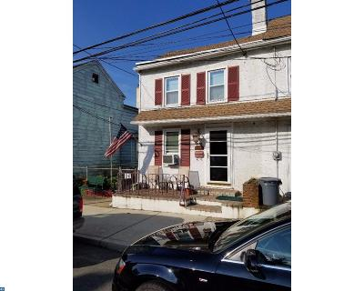 Bordentown Condo/Townhouse ACTIVE: 428 Prince Street