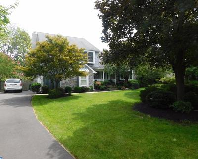 Lansdale Single Family Home ACTIVE: 12 Douglass Road