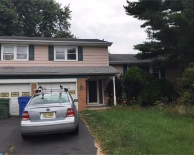 Cherry Hill Single Family Home ACTIVE: 856 Cropwell Road