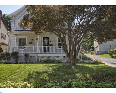 Mohnton Single Family Home ACTIVE: 154 Walnut Street