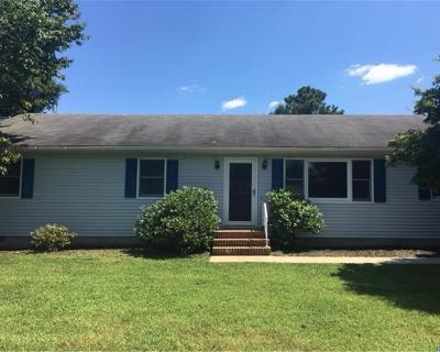 Milford Single Family Home ACTIVE: 624 Abbott Drive
