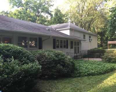 Abington Single Family Home ACTIVE: 1778 Old Welsh Road