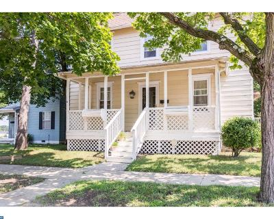 Swedesboro Single Family Home ACTIVE: 127 Broad Street