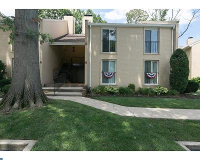 Moorestown Condo/Townhouse ACTIVE: 5 W Close