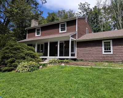Honey Brook Single Family Home ACTIVE: 208 Barons Hill Road