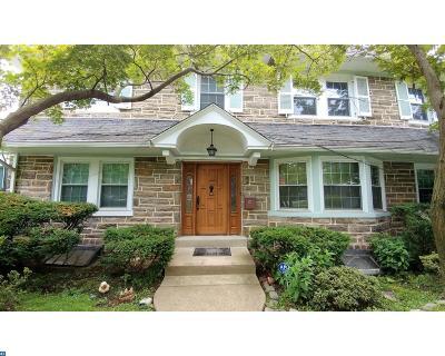 Single Family Home ACTIVE: 7156 Crittenden Street
