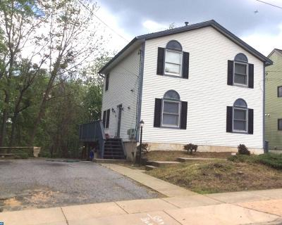 Oaklyn Multi Family Home ACTIVE: 15 Newton Avenue