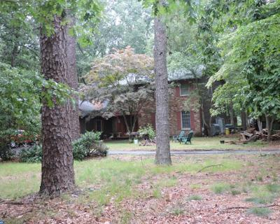 Tabernacle Single Family Home ACTIVE: 6 Red Oak Drive