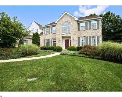 PA-Bucks County Single Family Home ACTIVE: 4441 Country View Drive
