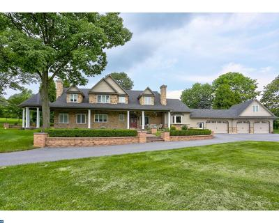 PA-Berks County Single Family Home ACTIVE: 185 Golf Road