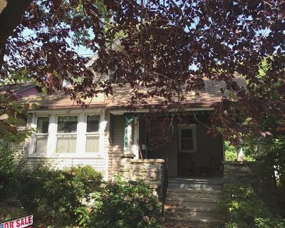 Merchantville Single Family Home ACTIVE: 121 Leslie Avenue