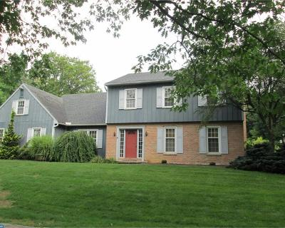 Wyomissing Single Family Home ACTIVE: 1665 Reading Boulevard