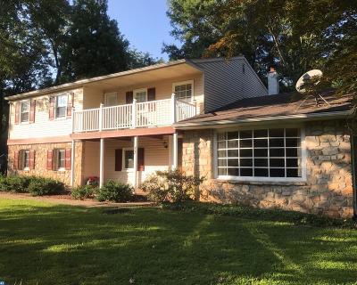 Doylestown Single Family Home ACTIVE: 13 East Street
