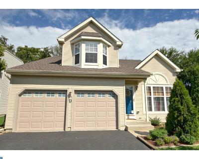 Burlington Single Family Home ACTIVE: 5 Red Fox Street