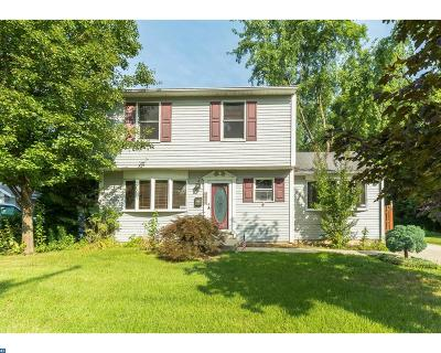 Oaklyn Single Family Home ACTIVE: 250 Goff Avenue