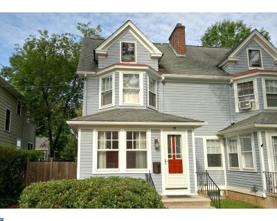 Princeton Single Family Home ACTIVE: 98 Jefferson Road