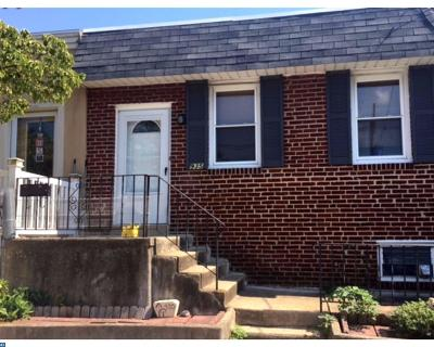 Bellmawr Condo/Townhouse ACTIVE: 935 W Browning Road