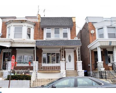 Single Family Home ACTIVE: 5341 Locust Street