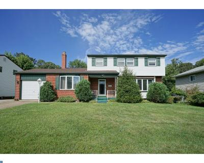 Turnersville Single Family Home ACTIVE: 70 Bells Lake Drive