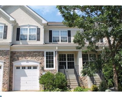 Mount Holly Condo/Townhouse ACTIVE: 18 Yorkshire Lane